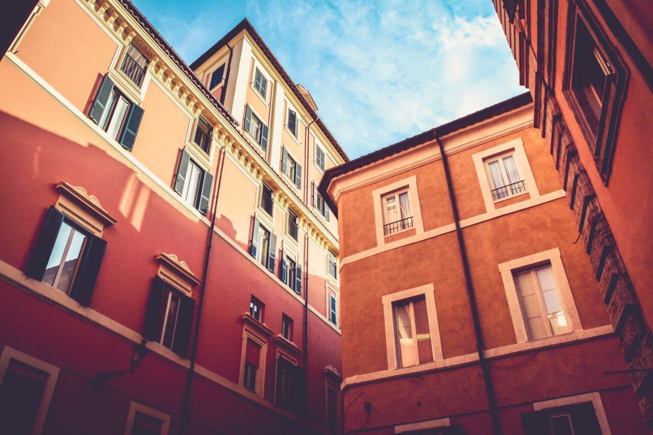 Porzioni di case Trebaseleghe Padova Treviso Venezia